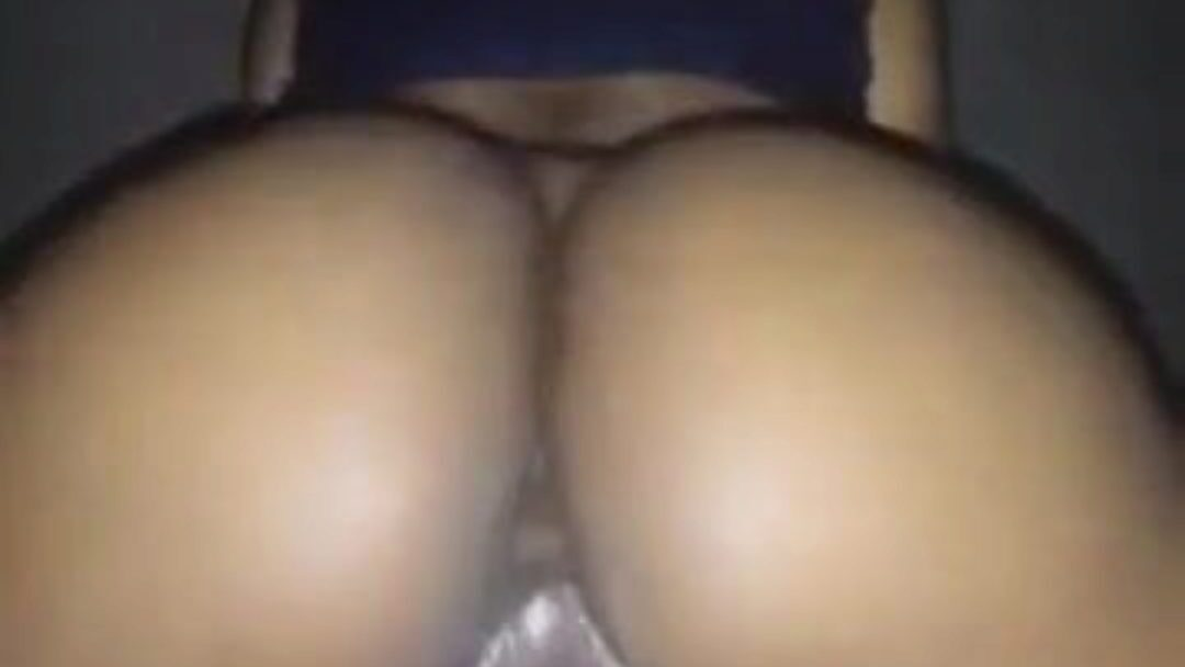 She Loves Playing My Ass