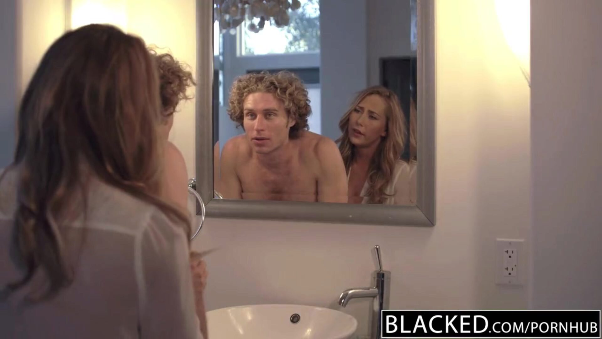 BLACKED Carter Cruise Obsession Chapter two