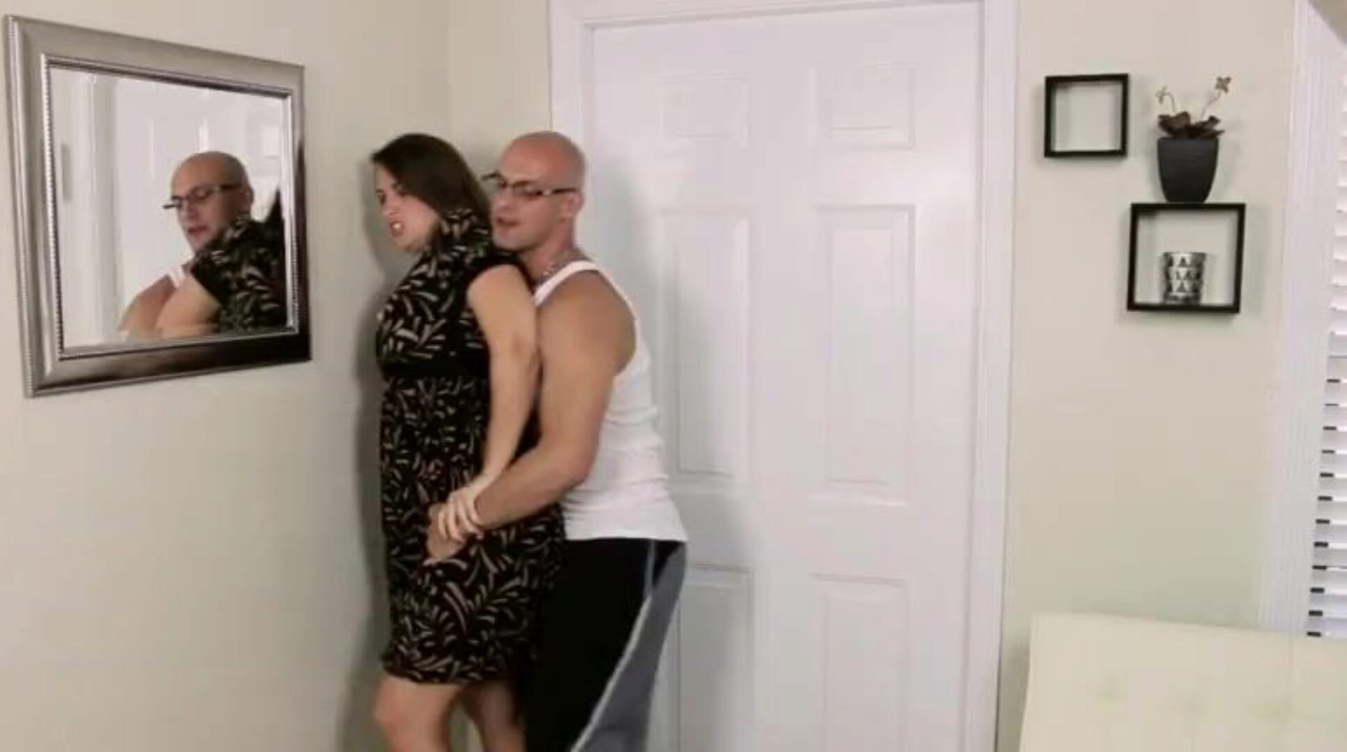 Son Fuck His Slutty Step Mother - Free Porn Videos - YouPorn Watch son-in-law fuck his sexually excited step mom online on YouPorn.com. YouPorn is the thickest Amateur porno episode website with the hottest selection of free-for-all high quality kitchen videos Enjoy our HD porno episodes on any tool of your choosing!