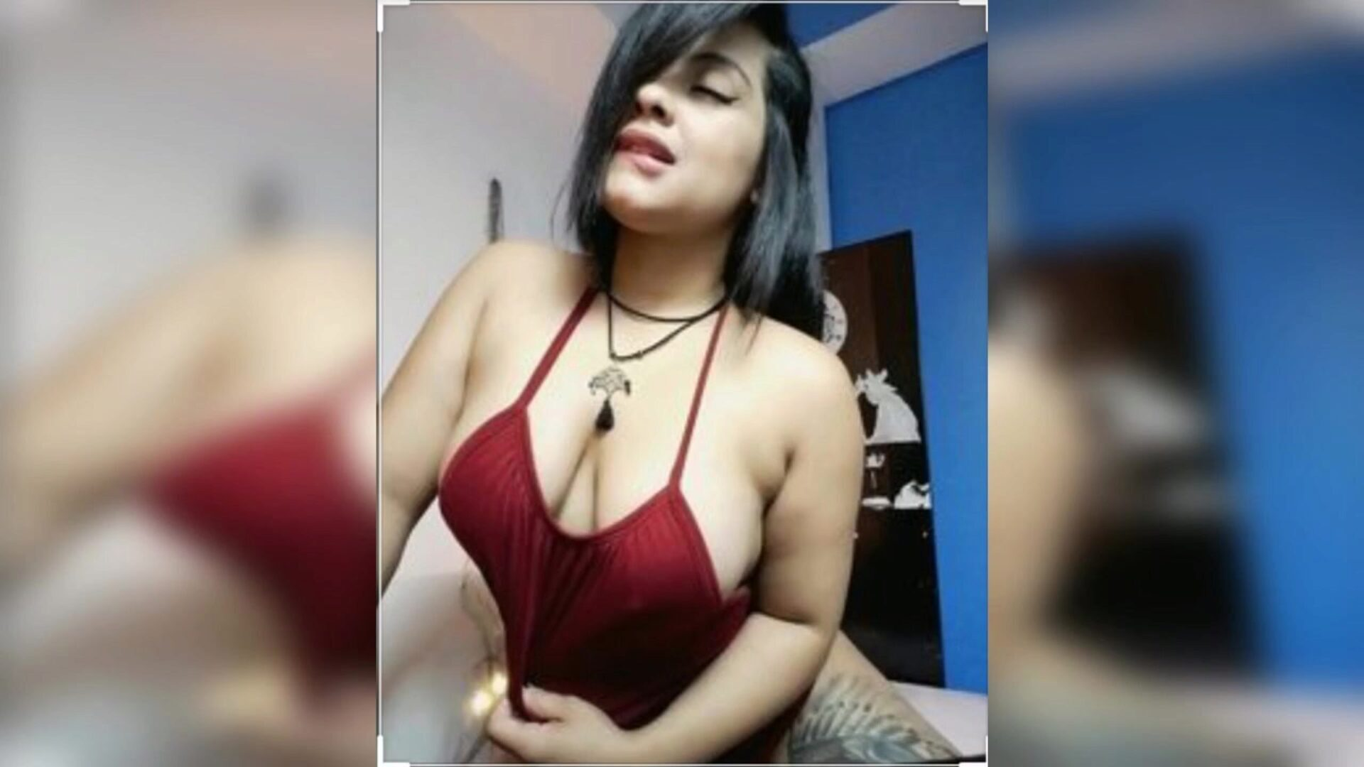 Neha seducing her step step-brother into fucking her( Hindi Audio Story)