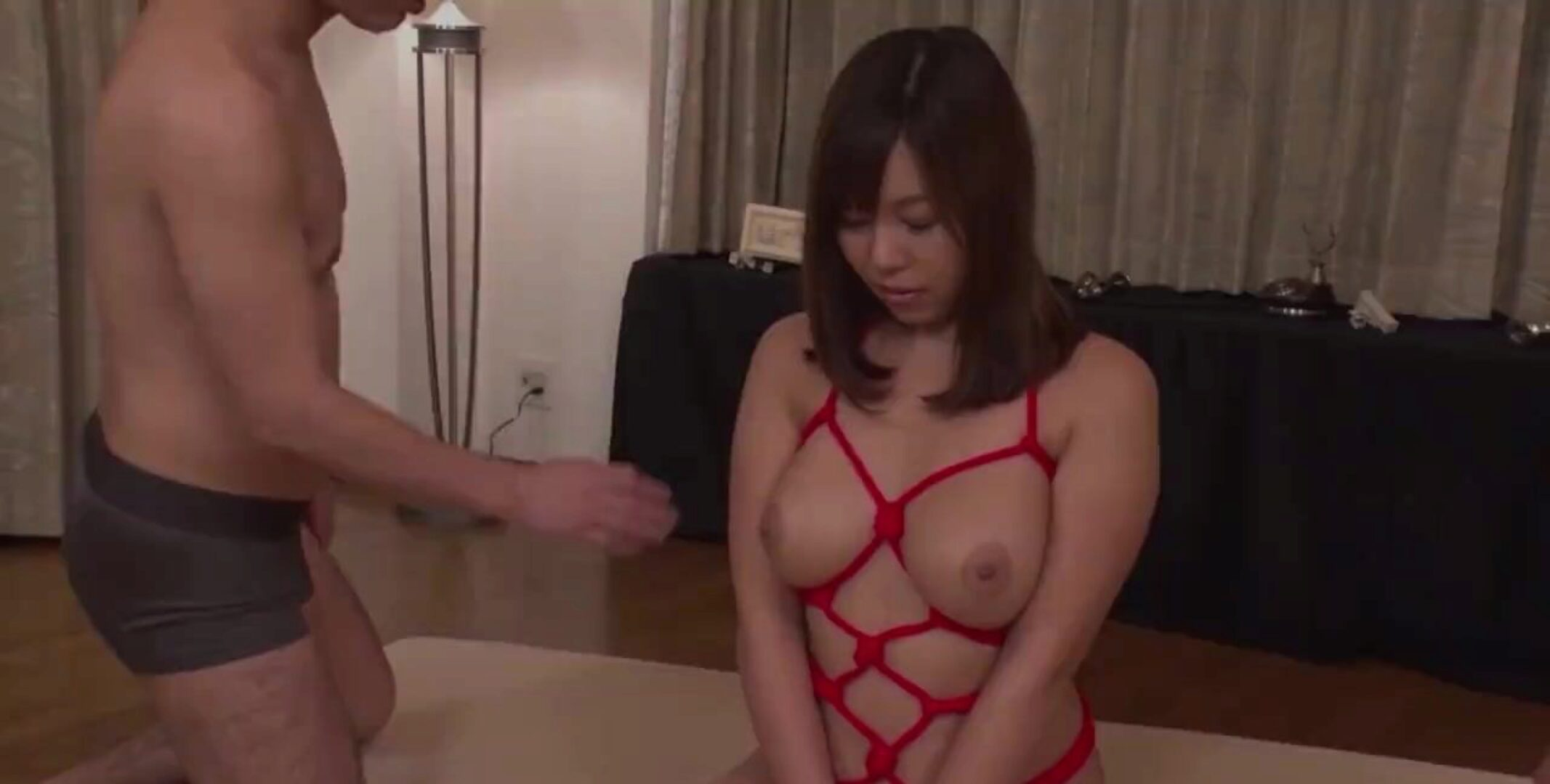 Multiorgasmic Japanese Teen With Big Tits | Uncensored