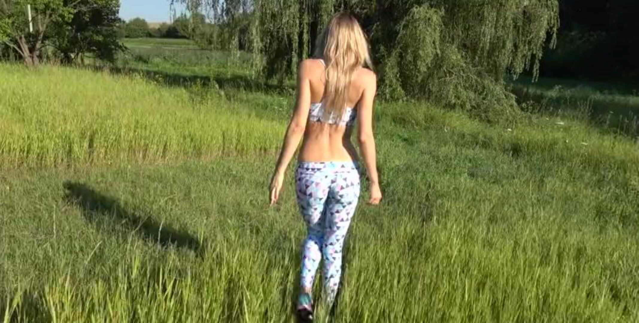 Step Sister Seduced Step Brother With Yoga Pants Outdoor - Free Porn Videos - YouPorn Watch step sista seduced step stepbro with yoga panties outdoor online on YouPorn.com. YouPorn is the thickest Big Dick porn video web site with the best selection of free-for-all high quality legings clips Enjoy our HD pornography episodes on any contraption of your choosing!