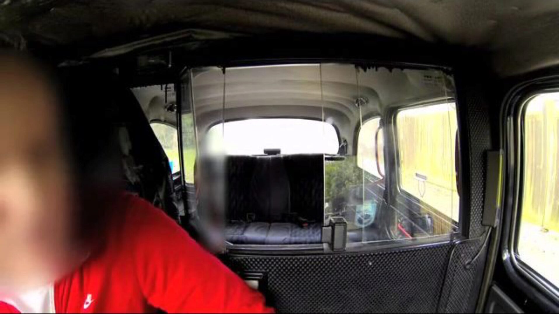 FakeTaxi - Look at the dirt you've made
