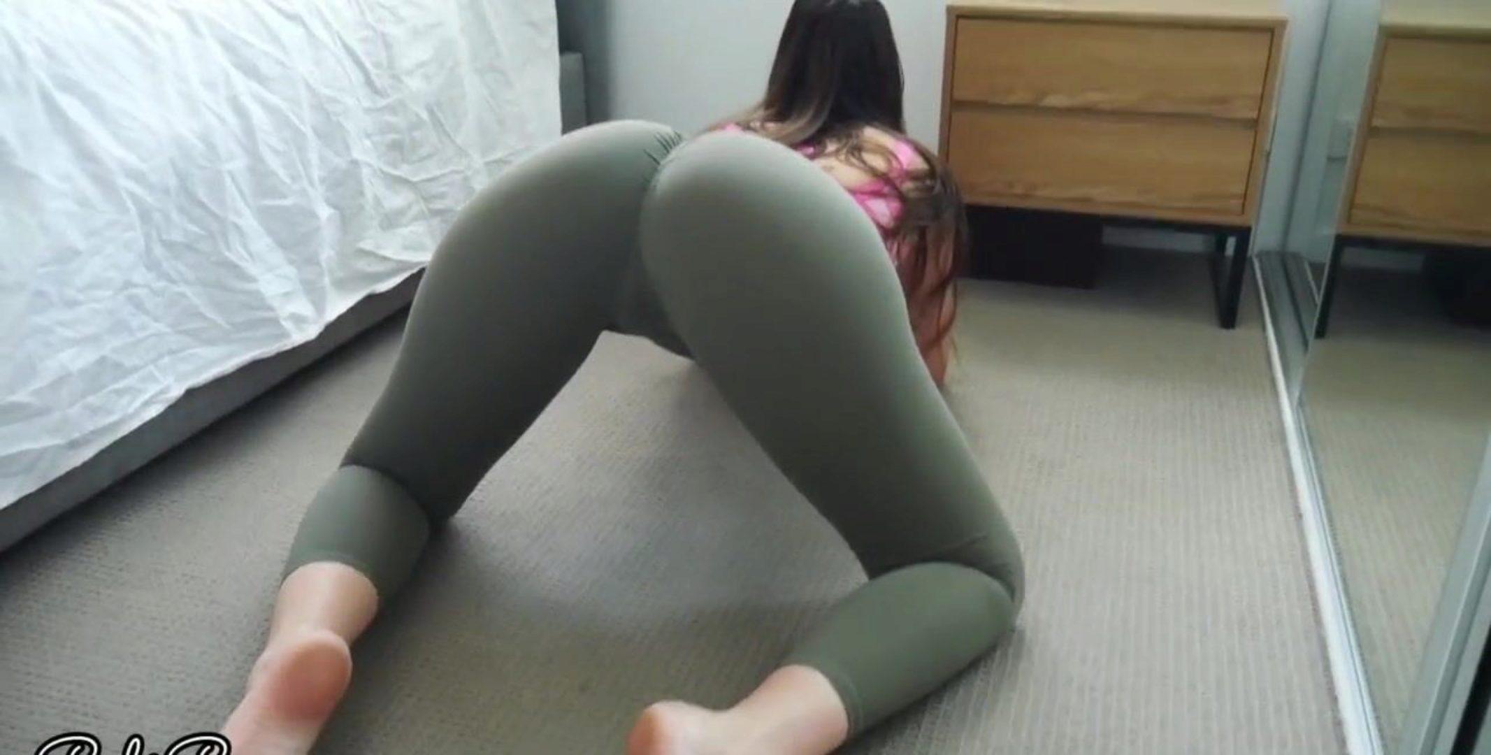 Yoga Porn Videos